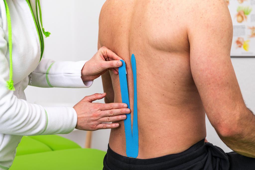 Sport Osteopathie Lohenstein